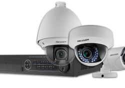 Sisteme de supraveghere HDTVI